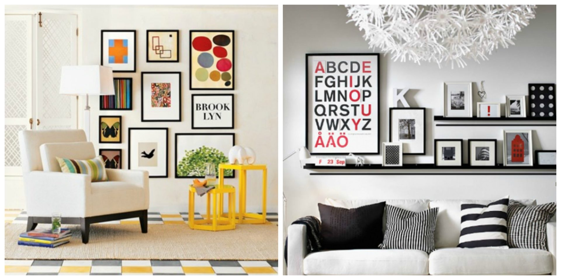 Home Decoration Images Quadros Na Decora 231 227 O Vivendodecora 231 227 O